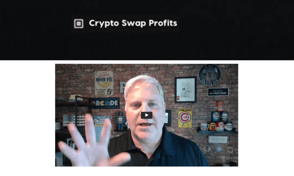 Crypto Swap Profits Mastermind reviews