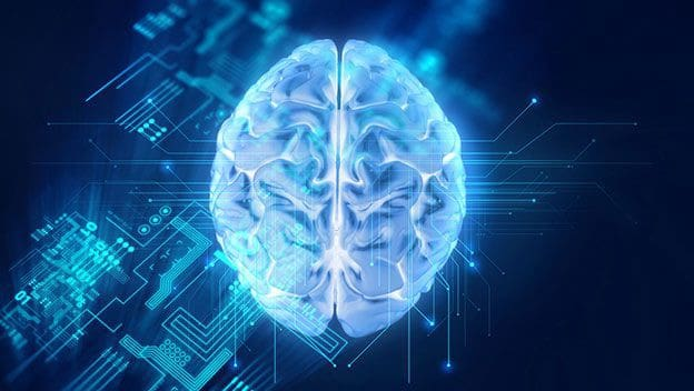 Deep Brain Stimulation Settings Effectively Controlled At Home Following Surgery