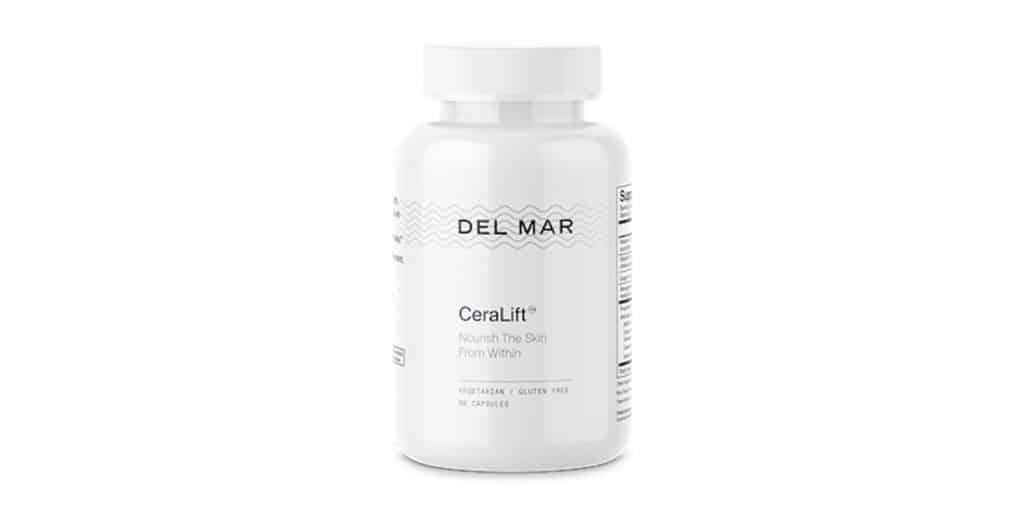 Del Mar Ceralift supplement