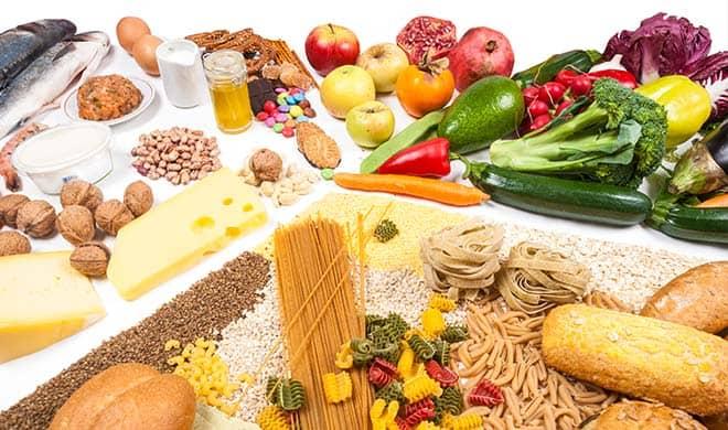 Diabetic- freindly diet