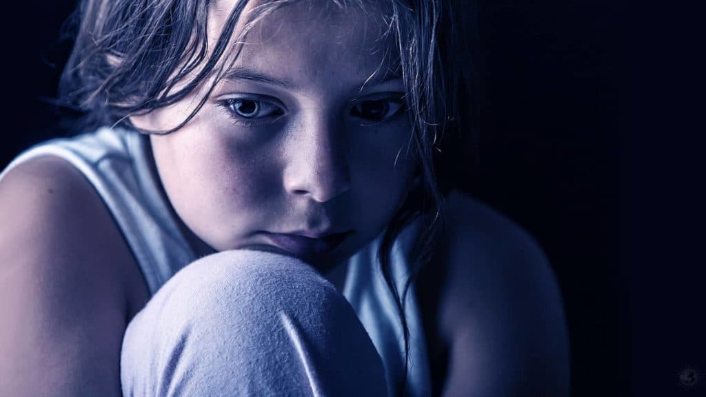 Disordered Adulthood Health Problems Linked With Childhood Depression