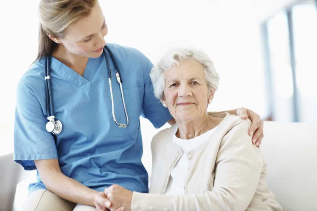 Elder-Care Covid-19 Rules Are Under Fire