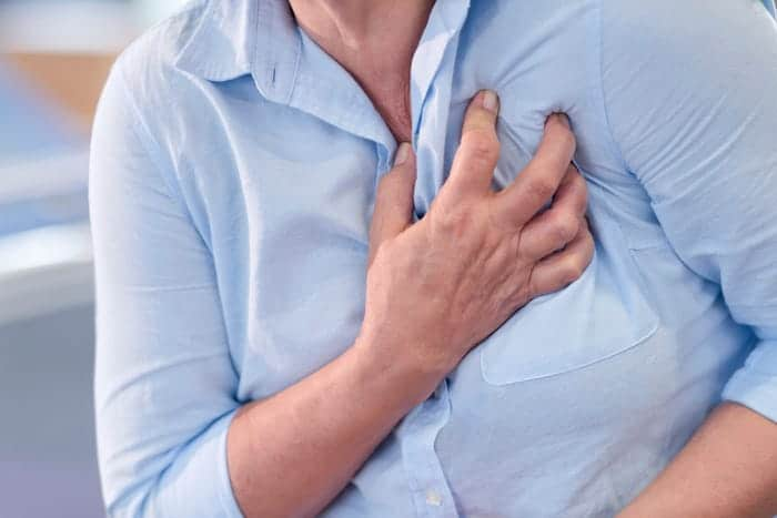 HIV Individuals Are More Prone To Sudden Heart Attack