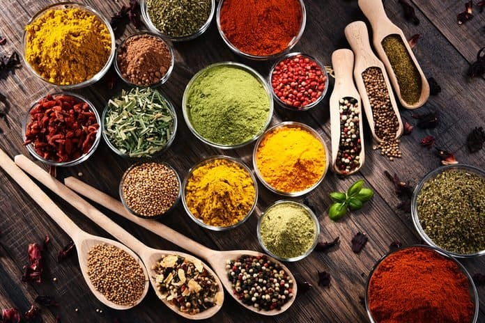 Herbs And Spices Promote Better Heart Health