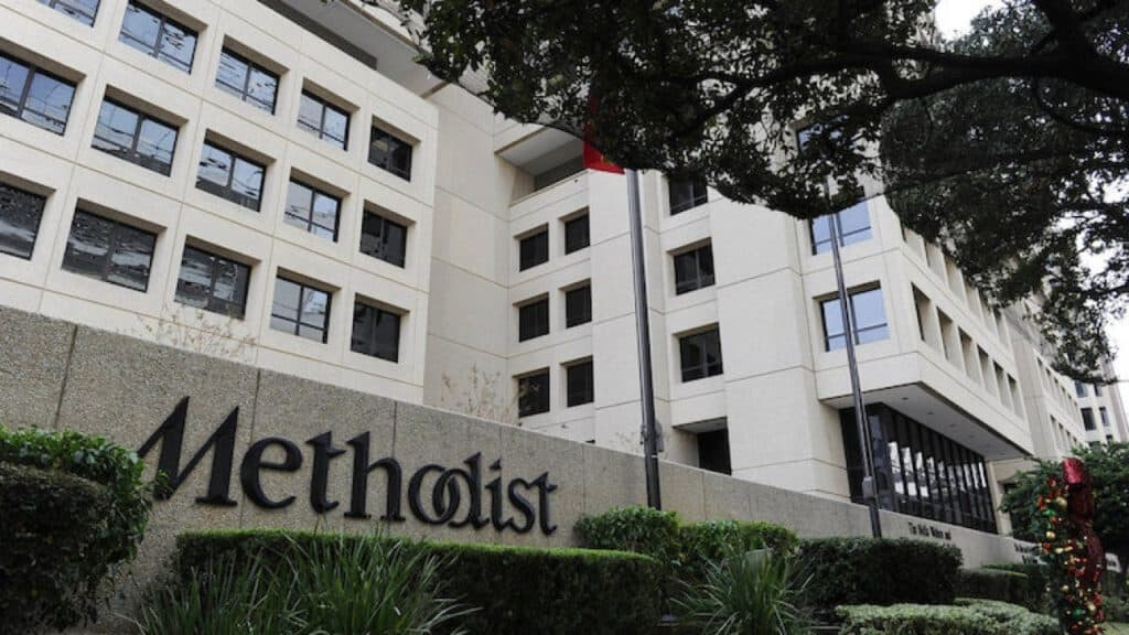 Houston Methodist Hospital Suspends 178 Health Care Workers Over Covid-19 Vaccination Refusal