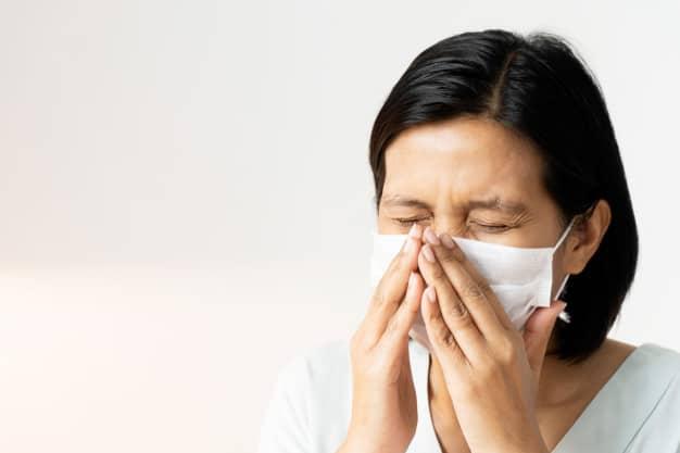 Is It Seasonal Allergies Or COVID-19?