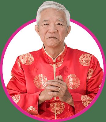 Master Li Psychic Tarotology creator
