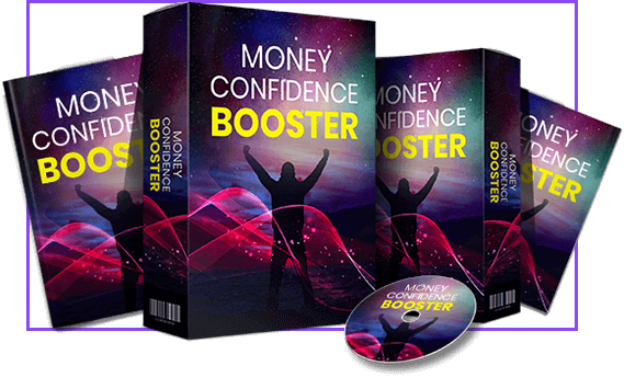 Money Confidence Booster