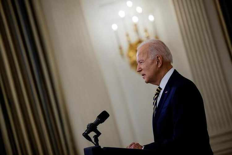 President Biden Urges Shots To Young Adults As The Variant's Number Increases
