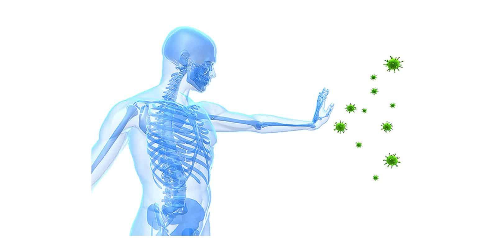 Q-ION Immune Defense