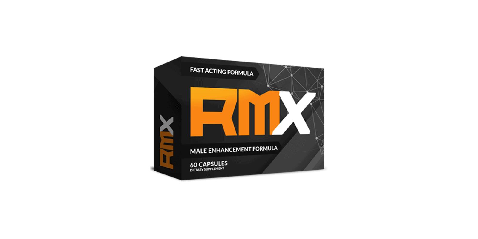 RMX Male Enhancement reviews