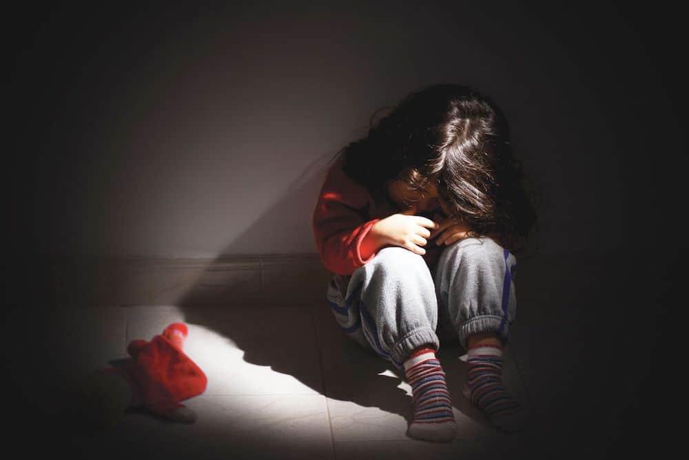 Raise Of Dilemma On Childhood Trauma