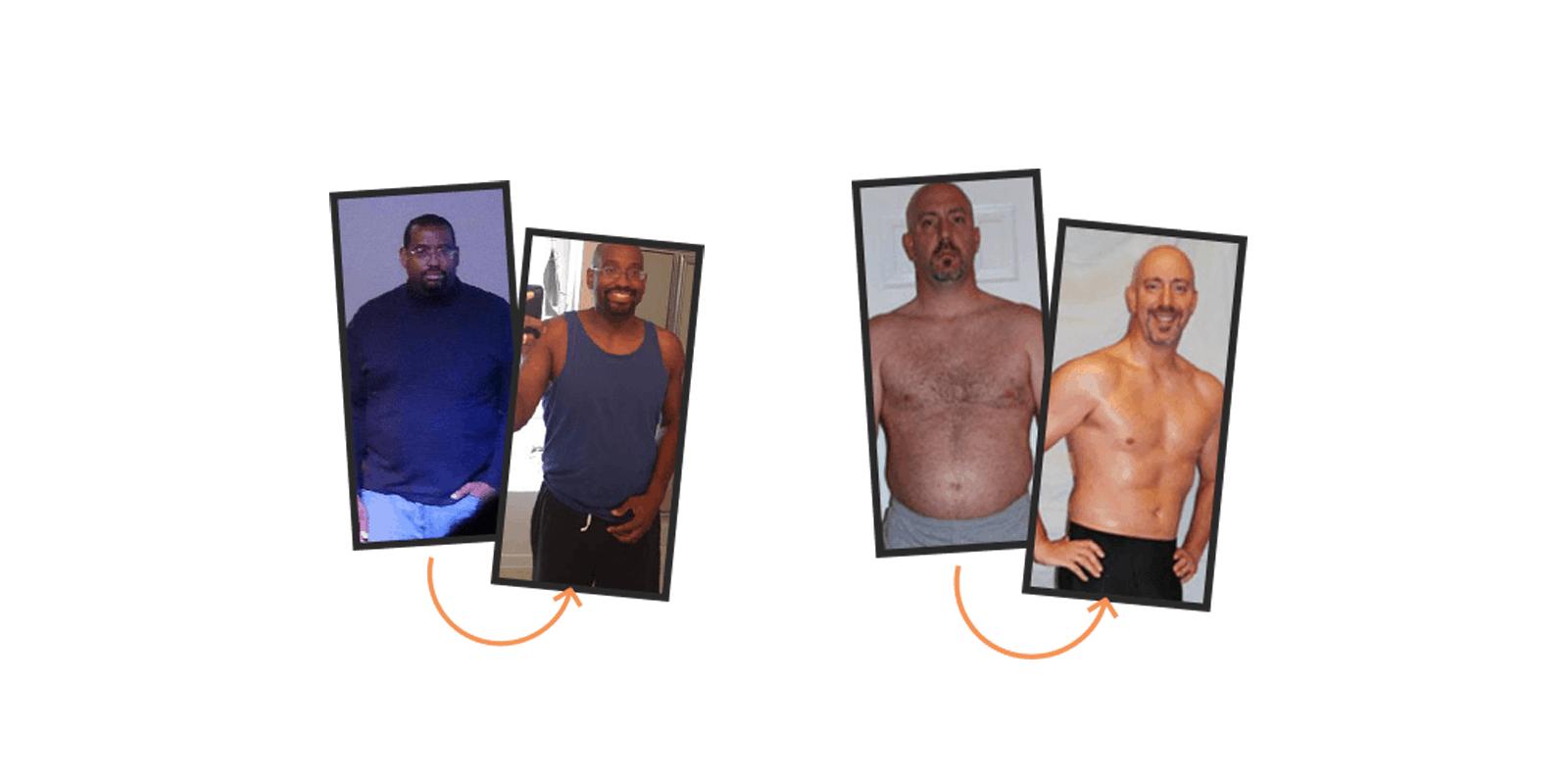 Revita pro results