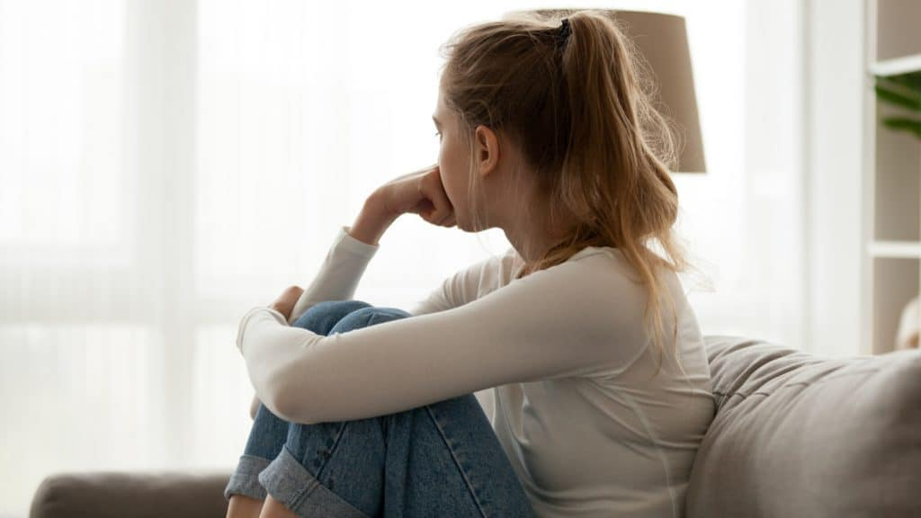 Study Finds A Rise In Teenagers Suicide Attempts