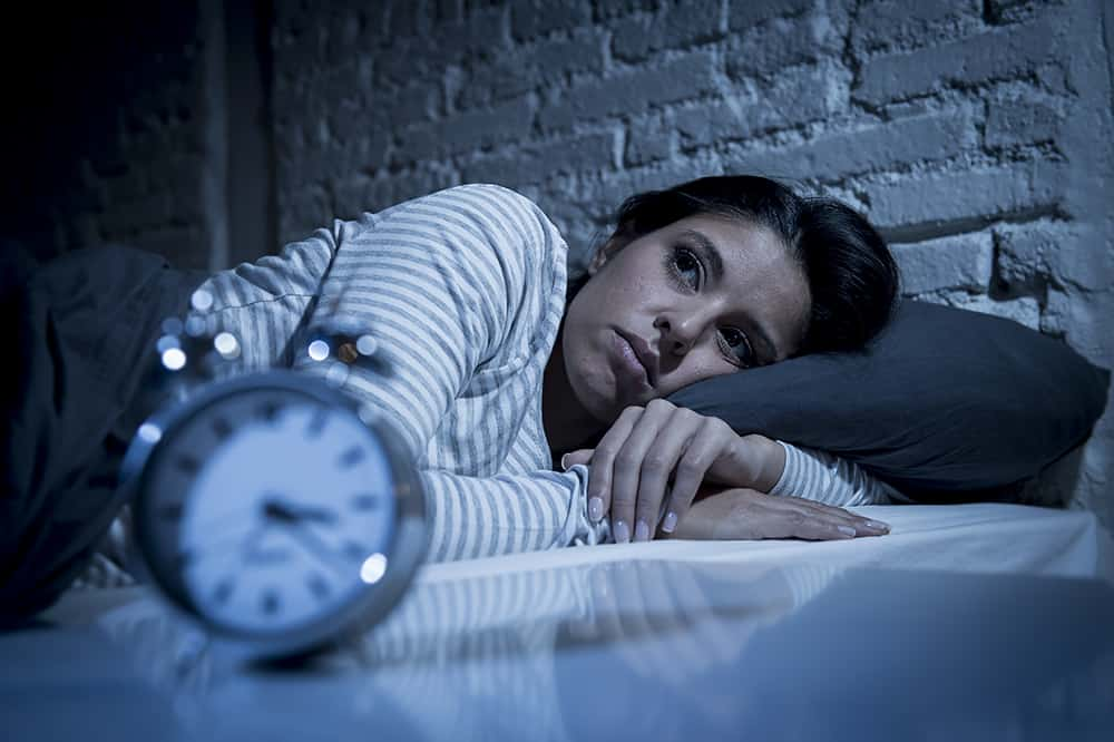 Study: Poorly Sleeping Diabetic People Are At Higher Risk Of Premature Death