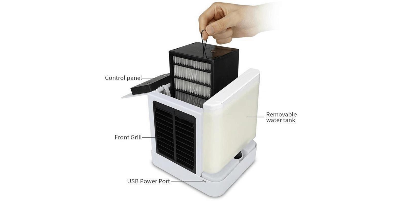 T10 Cooler Benefits