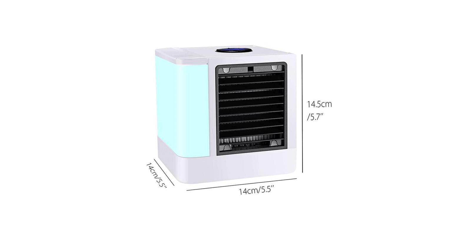 T10 Air Cooler