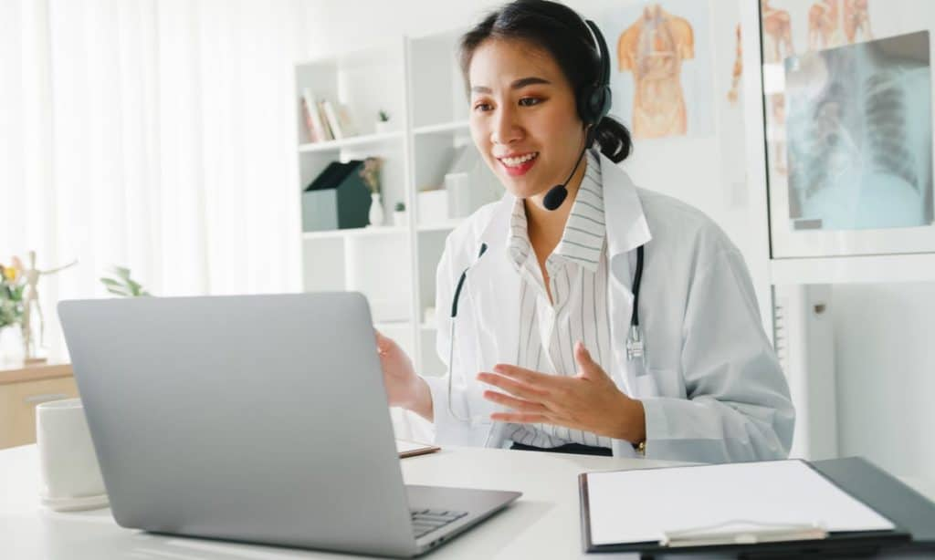 Telehealth Is Becoming More Popular In The United States