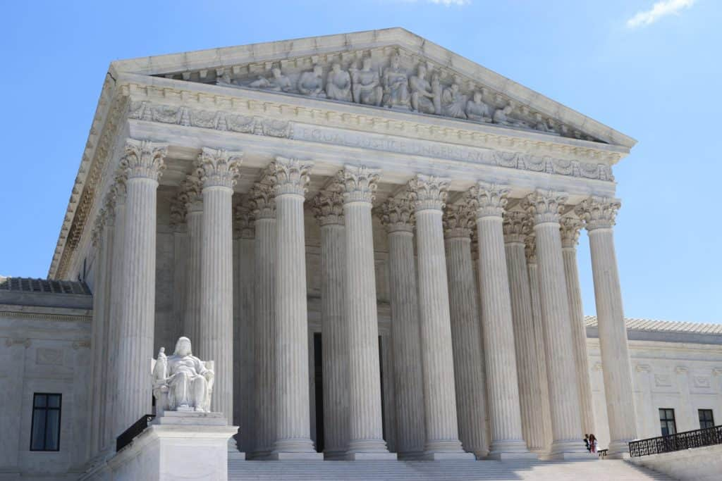 The Supreme Court Quashes Challenge To 'Obamacare'