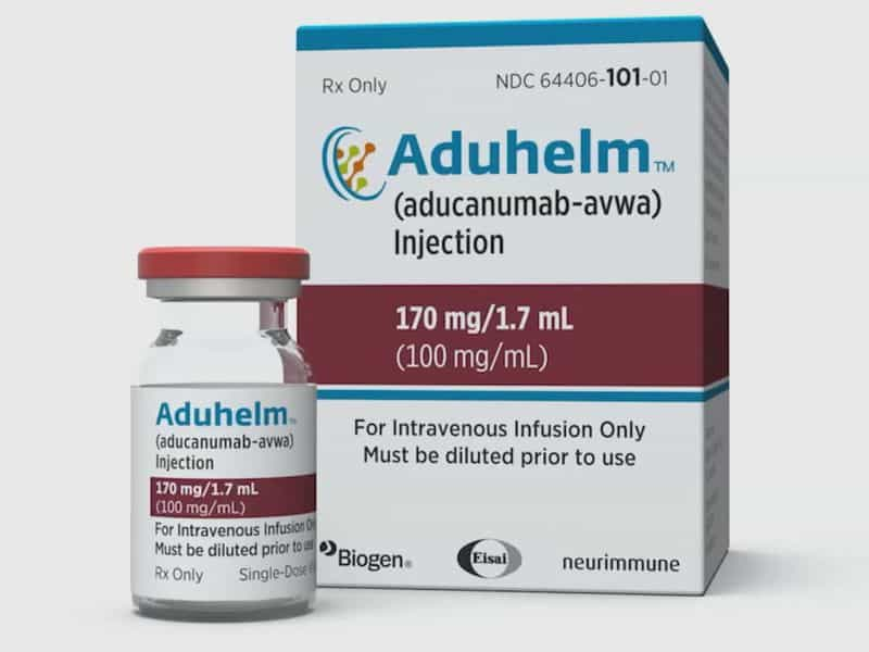The new $56000 Alzheimer's Drug Alduhelm Might Actually Be Costlier; Experts Look For Answers