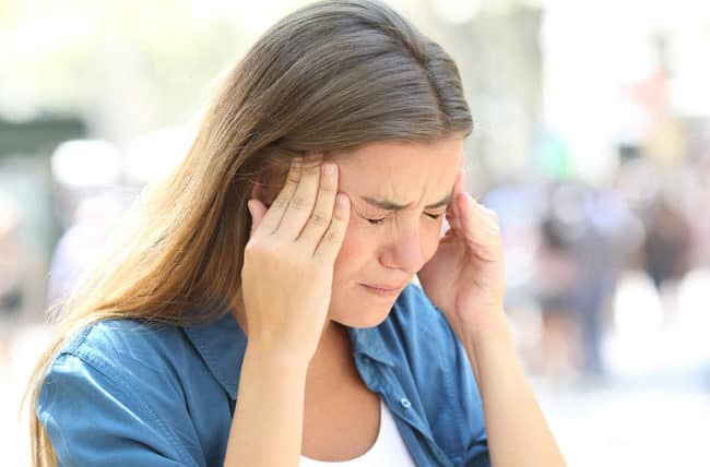 What Is The Most Effective Treatment For Migraines?