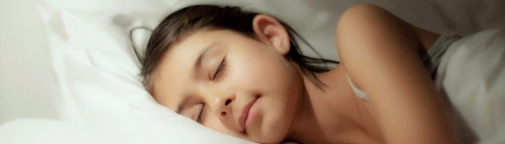 A School-Based Mindfulness Program Helps Young Children Sleep Better
