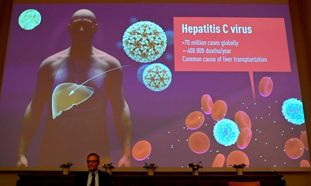 A Scientist Who Found Hepatitis C Asserts Flu Vaccination Might Be Ready In 5 Years