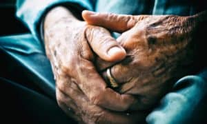 AP-NORC Poll: Inequity In Senior Community Support
