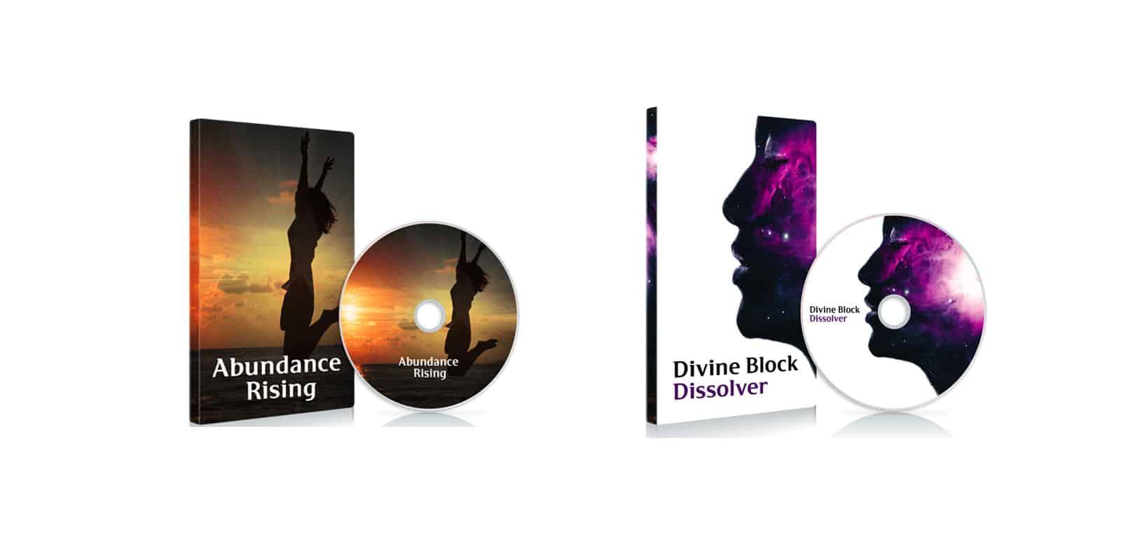 Abundance Rising & Divine Block Dissolver