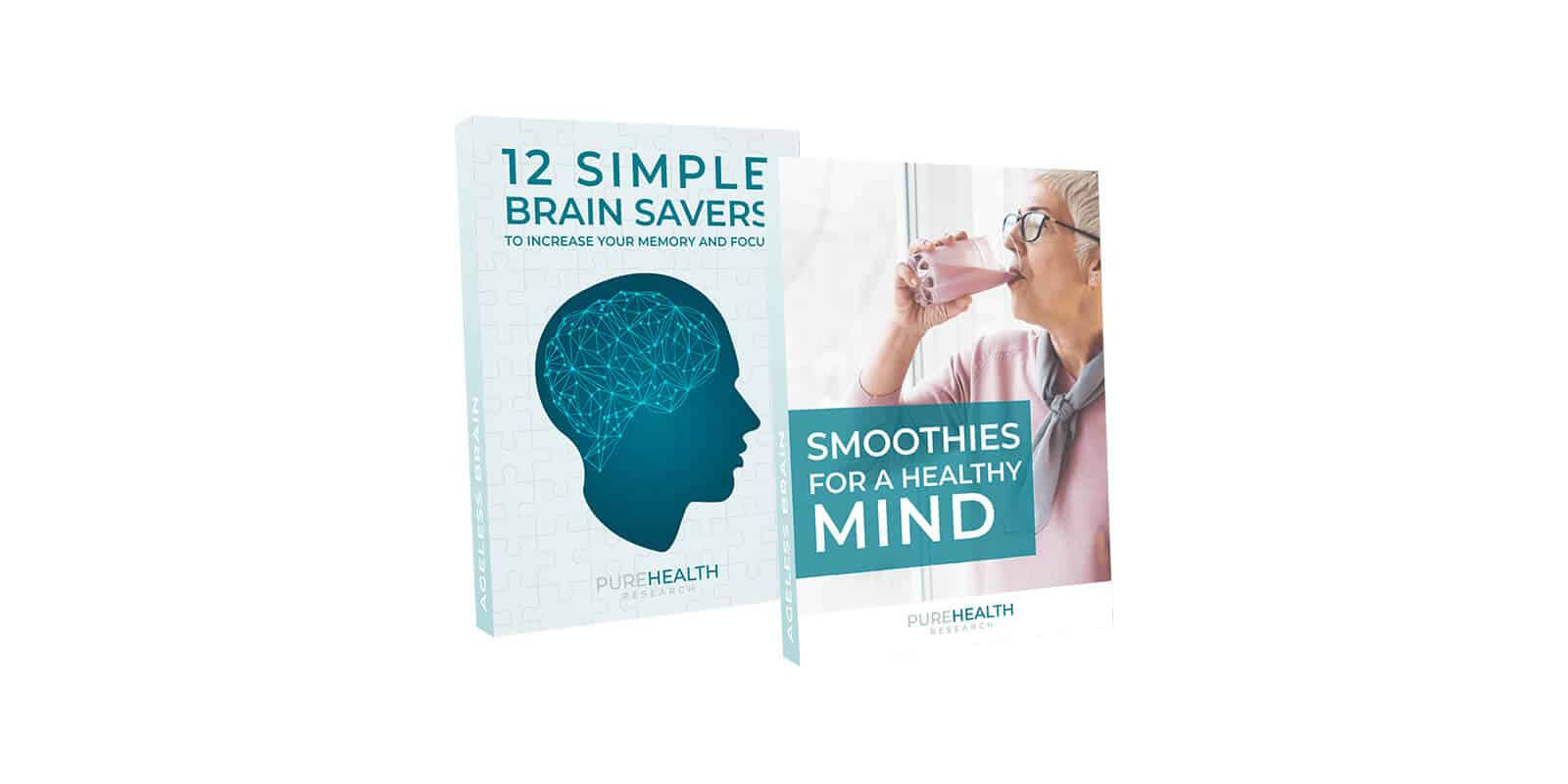 Ageless Brain Bonus-Ebook