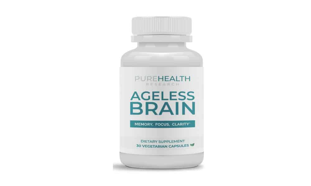 Ageless-Brain-Reviews
