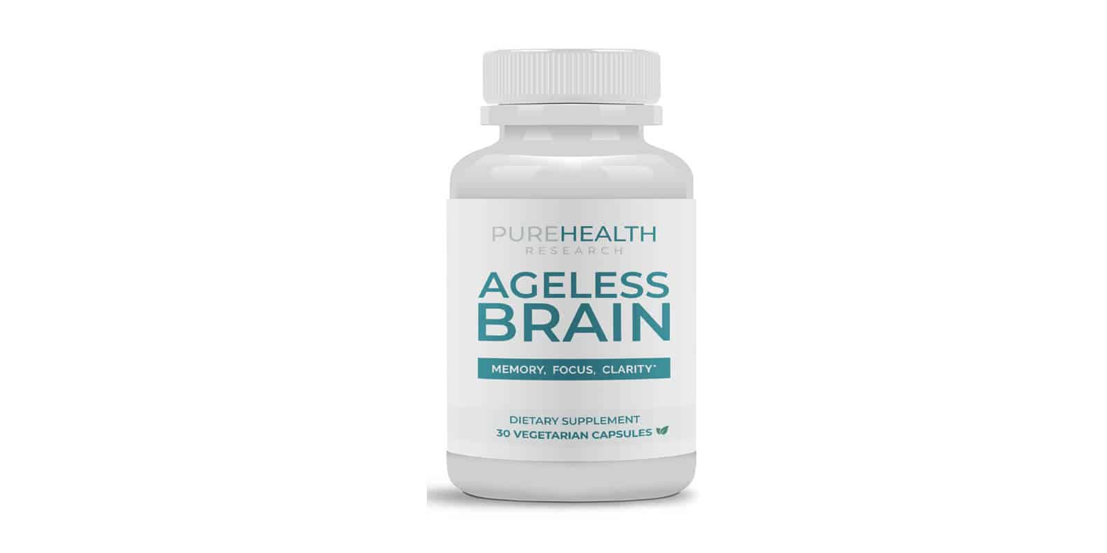 Ageless Brain Reviews