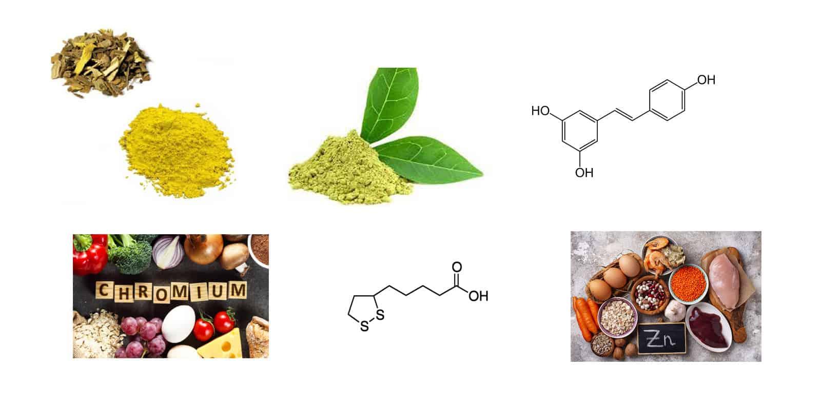 Aizen Power Ingredients