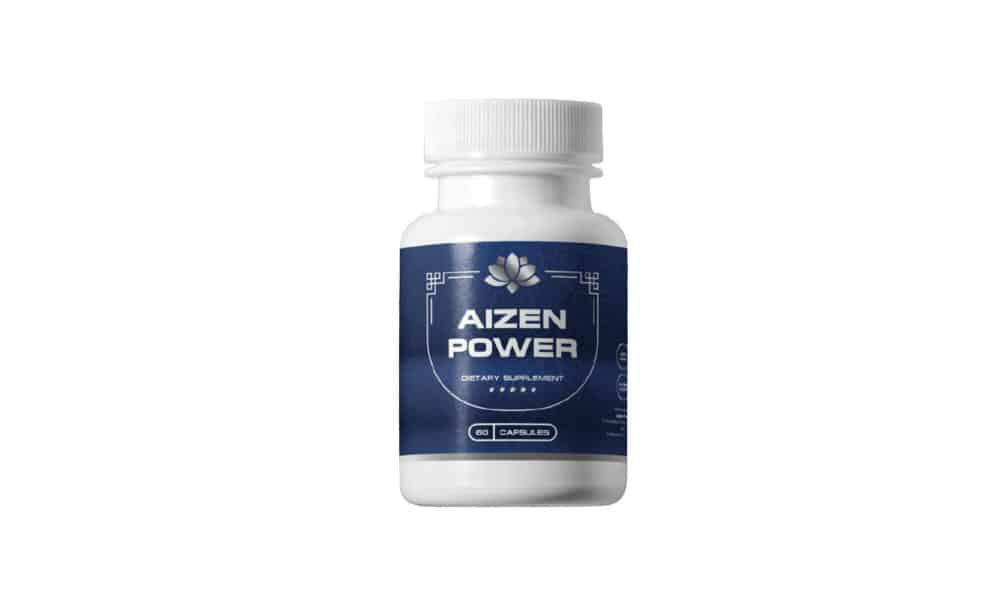Aizen-Power-Reviews