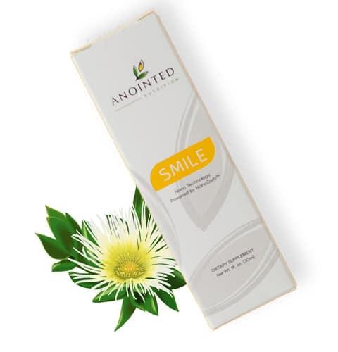 Smile Oil Supplement