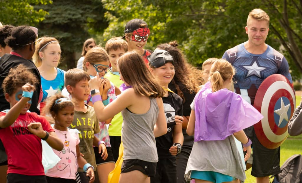 Asthma And Allergy Sufferers, Summer Camp Can Be Risky