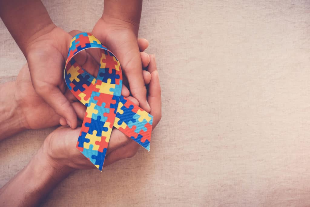 Autism-Specific Gut Microbiomes In kids