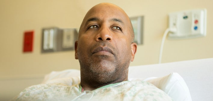 Black Men Get Less Medical Cancer Attention In Prostate