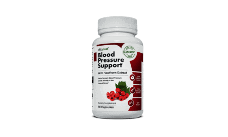 Blood Pressure Support Reviews