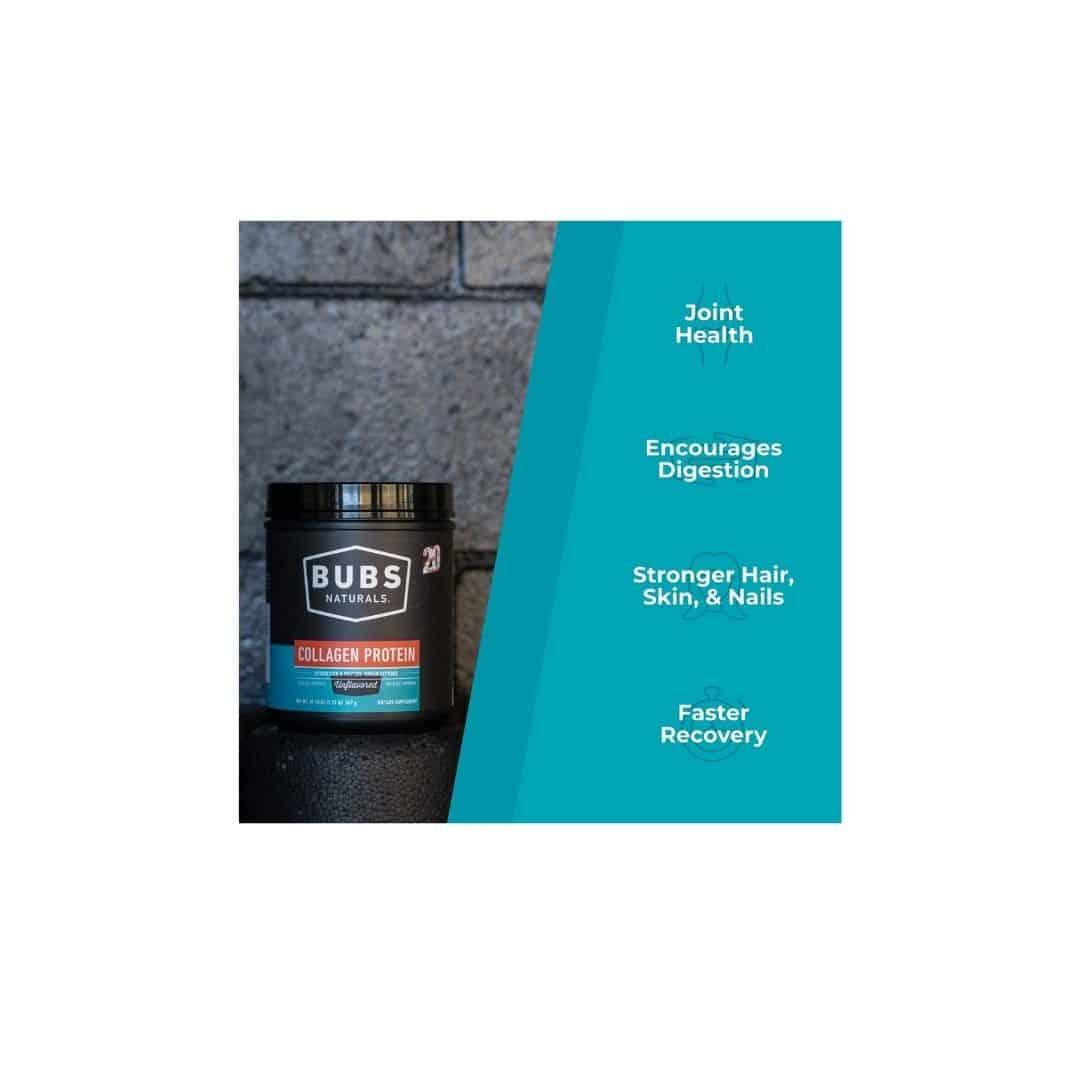 Collagen Protein benefits