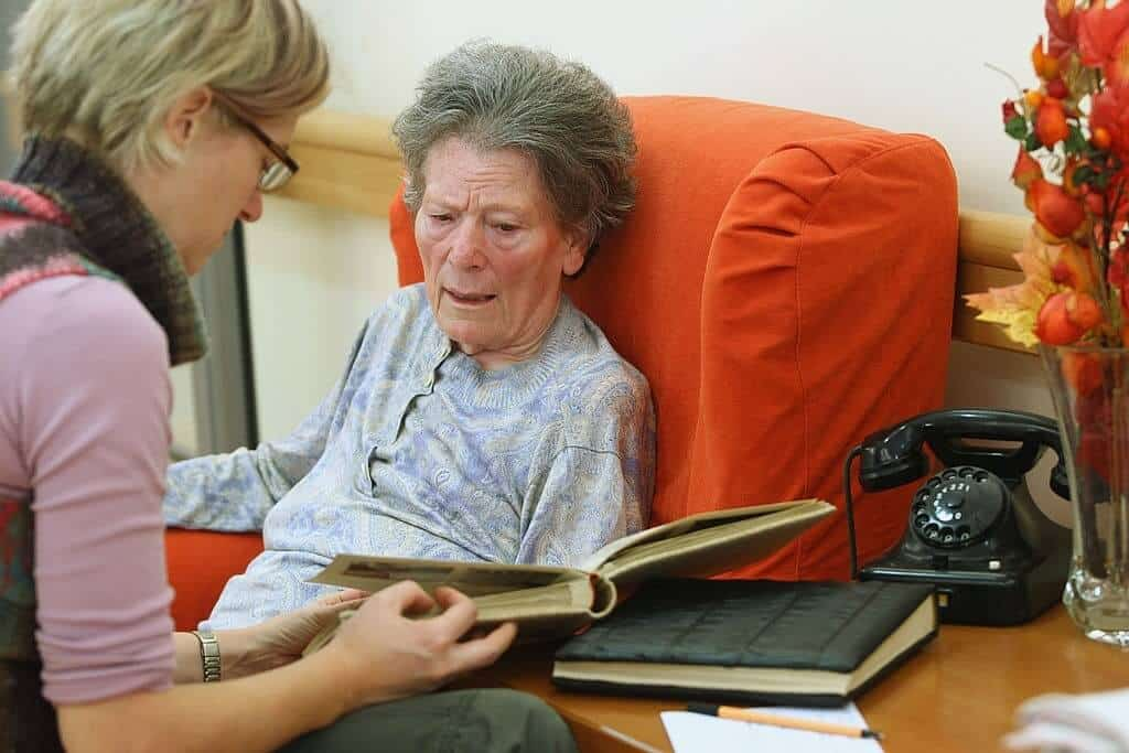 Dementia Cases To Increase Threefold By 2050