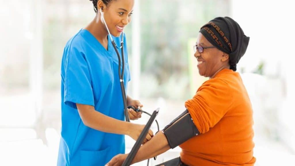 Doctors Miss Cardiovascular Disease In Females And Black Patients