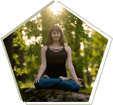 Energy Nexus #7 - Center of the Divine