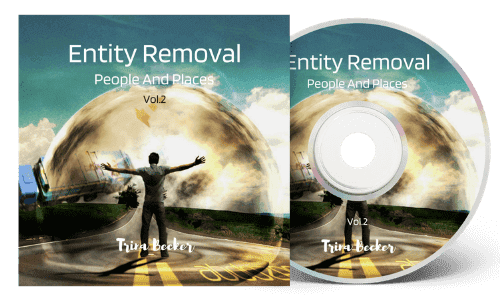 Entity Removal #2-People and Places from Our Travels