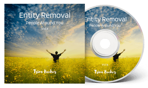 Entity Removal #4 - People Around You