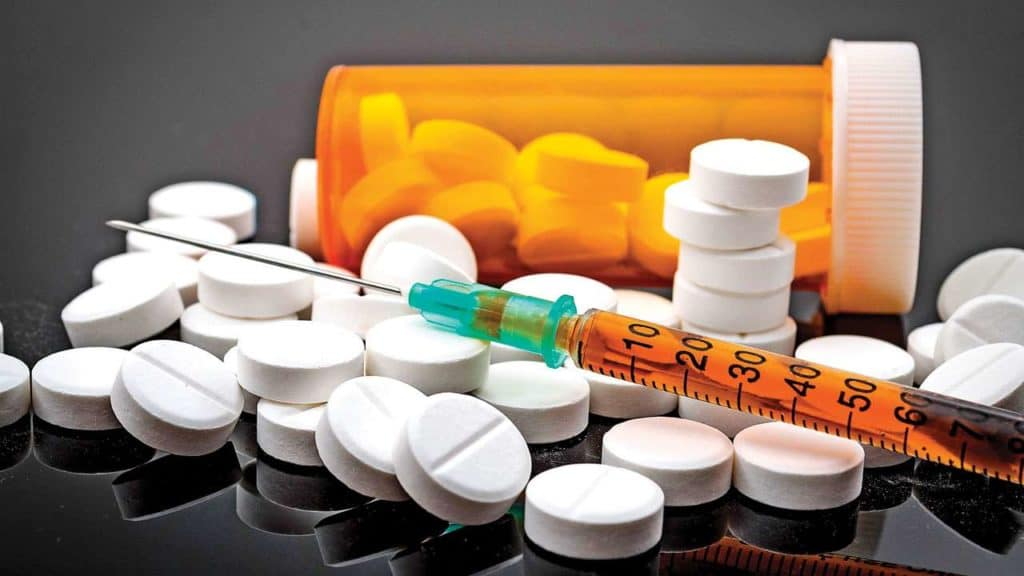 Epidemic Of Drug Overdose Deaths In The Shadow Of A Pandemic