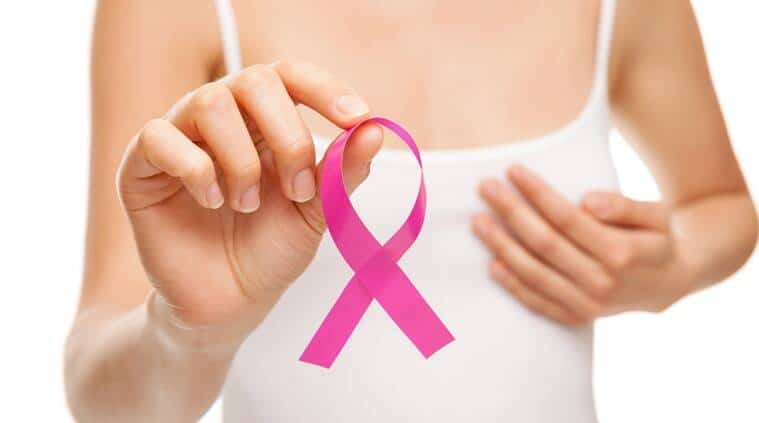 Everyday Chemicals, Hormones, And Breast Cancer