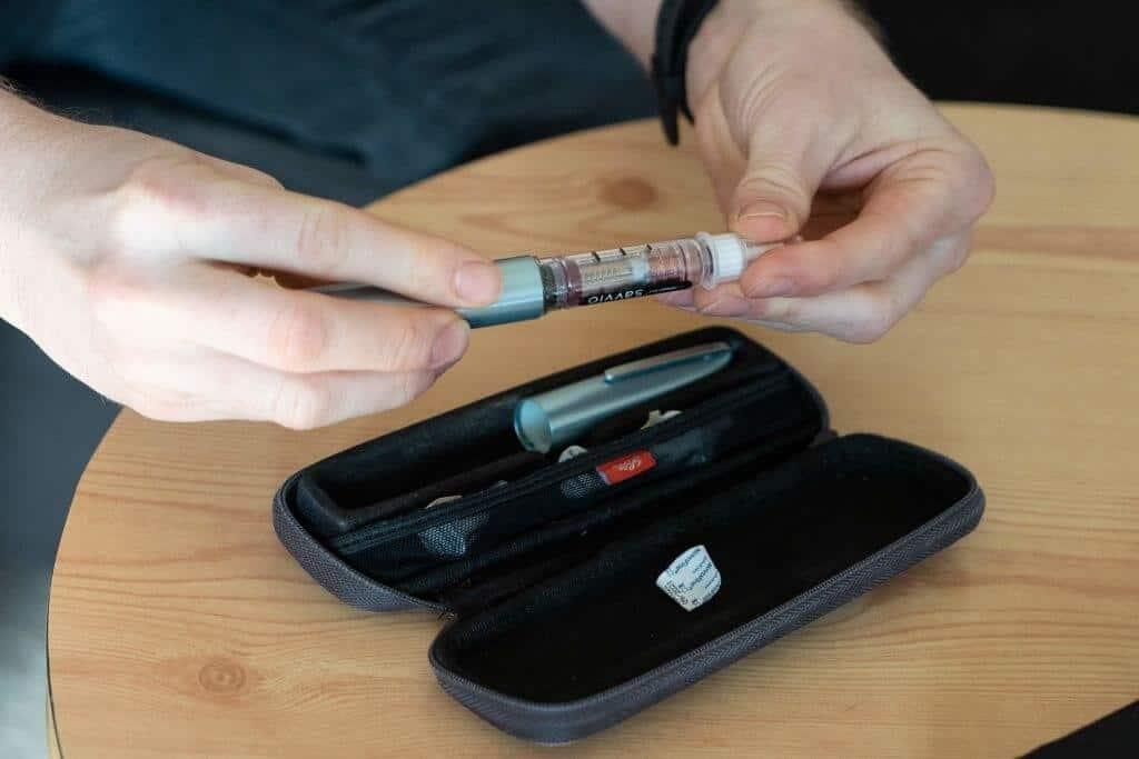 FDA Allows Generic Swap Of Insulin
