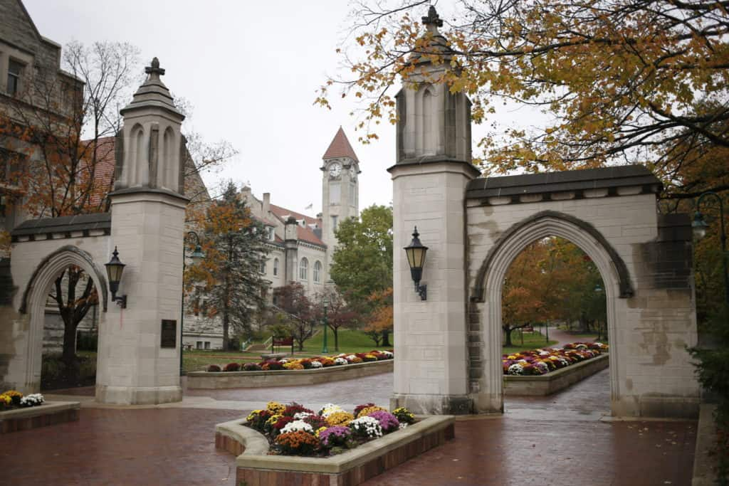 Federal Judge Mandates Vaccination For Indiana University Students- Stirs Controversy