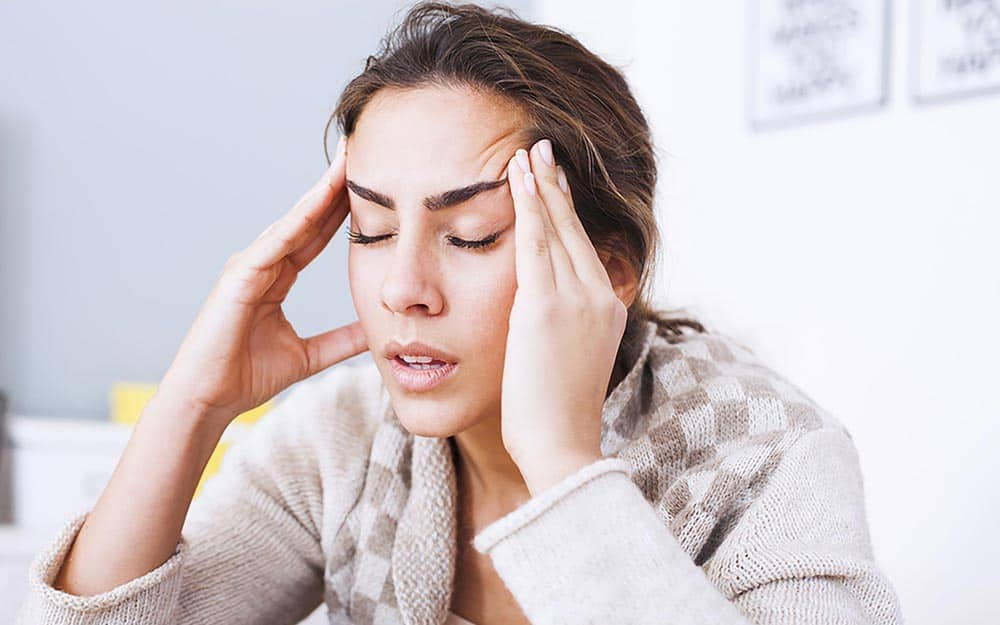 eneticists Are Looking Into The Causes Of Painful Cluster Headaches